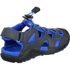 Kamik Oyster 2 Chaussures Adolescents, navy/blue
